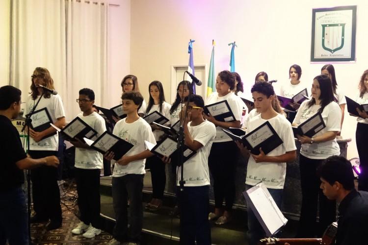 Escola de música Preservarte