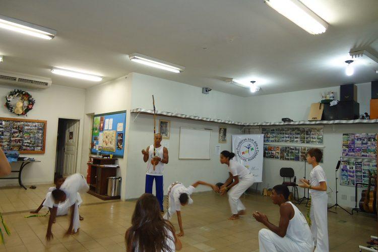 Projeto Música nas Escolas